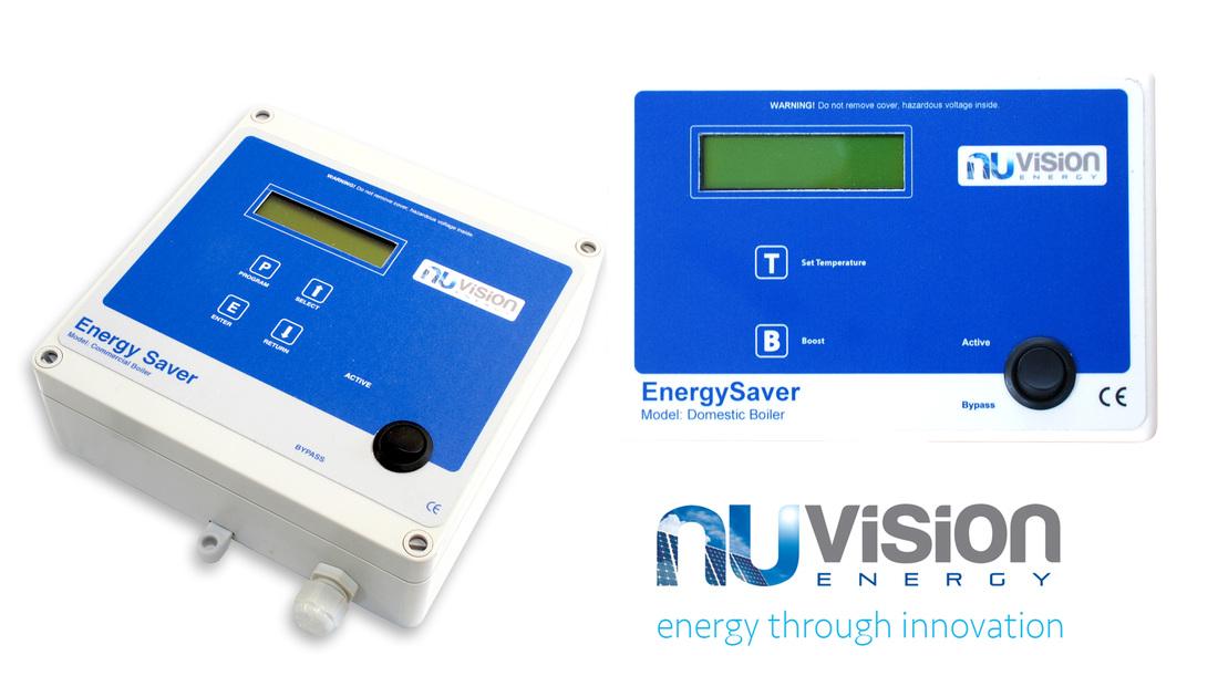Energy Saving Boiler Controller | Www.ScottishEnergySaving.co.uk