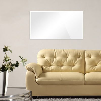 Glass - Infrared Heating Panels